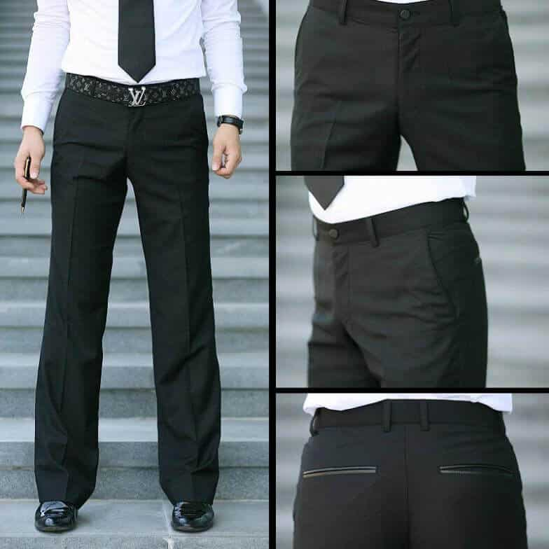 fashion-men-039-s-casual-suit-pants-man-serge