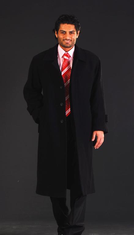 Erkek Diş giyim ( Palto - Kaban - Trençkot )