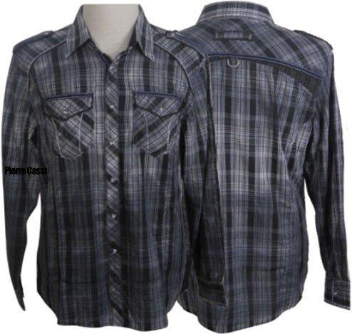 ekose-gomlek-2-yunlu-wool-shirt