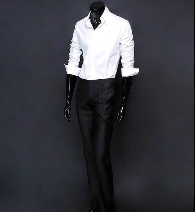 gomlek-pantolon-beyazgomlek
