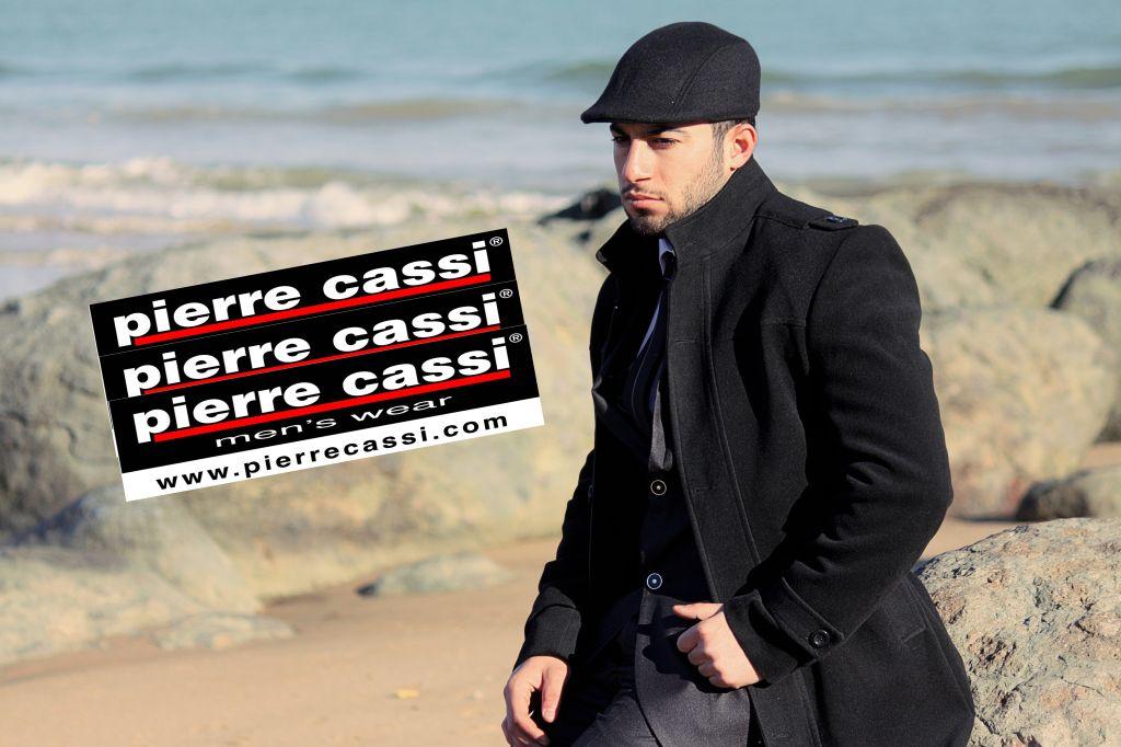 2014erkek trenckotmodelleri Erkek trençkot modelleri Pierre Cassi