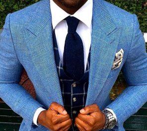 Erkek Spor Blazer Ceketler