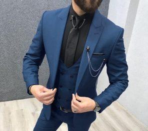 Pierre Cassi Takım Elbise Modelleri