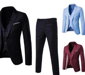 Modaya Uyumlu Takım Elbise fiyatları