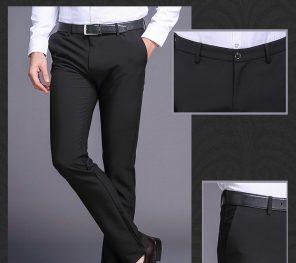 Erkek Kumaş pantolonları