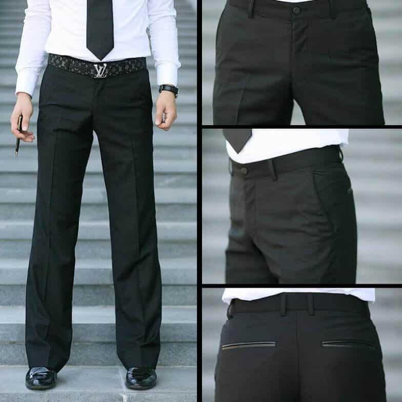 fashion-men-039-s-casual-suit-pants-man-serge