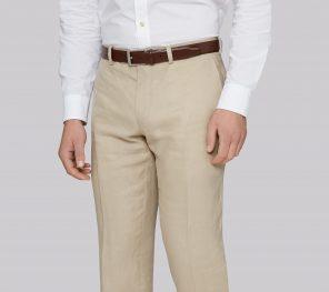 2021 Keten Pantolon erkek Modelleri