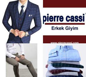 Erkek Giyim Toptan Satış