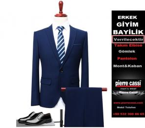 Ucuz Takım Elbise Kumaş