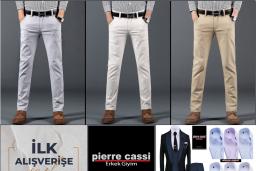 Erkek Giyim Modellerinde Yeni Sezon Ürünler