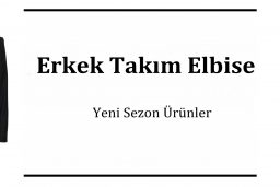 Erkek Elbise Siteleri İstanbul