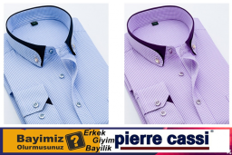 Erkek Gömleği Toptan Satış İstanbul